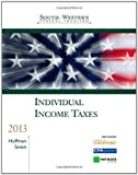 South-Western Federation Taxation Individual Income Taxes 2013