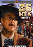 Cover art for  26 Men, Vol. 1