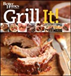 Grill It! Secrets to Delicious Flame-...