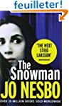 The Snowman: A Harry Hole thriller (O...
