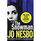 "The Snowman: A Harry Hole thriller (Oslo Sequence 5)von ""Jo Nesb�"""