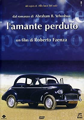 Lost Lover ( L' Amante perduto ) [ NON-USA FORMAT, PAL, Reg.2 Import - Italy ]