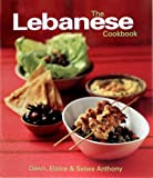 img - for The Lebanese Cookbook book / textbook / text book