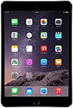 Apple iPad Mini 3 - 16 Go - Gris Sidéral- version Wifi + 4G