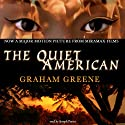 The Quiet American (       UNABRIDGED) by Graham Greene Narrated by Joseph Porter