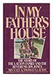 In My Father's House (0030533961) by Yee, Min S.
