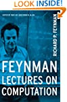 Feynman Lectures On Computation