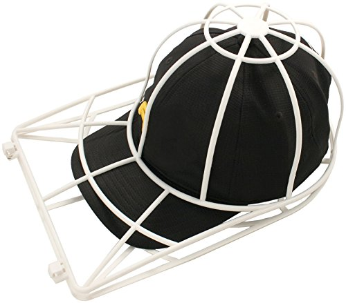 ALPHELIGANCE Baseball Hat Cleaner Sport Hat Visor Washer, Cap Protector,Cap Shape, Hat Rack, Cap Holder, Hat Hanger And Cap Organizer, Safe For Dishwasher And Washing Machine (Baseball Hat Rack compare prices)