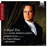 A Royal Trio - Arias by Handel, Ariosti & Bononcini