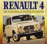 Thibaut Amant Renault 4 : Un losange à toute épreuve