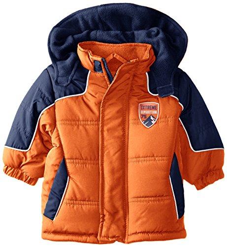 9b04a4eae IXtreme Baby-Boys Newborn Colorblock Jacket