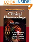 Melmon and Morrelli's Clinical Pharmacology