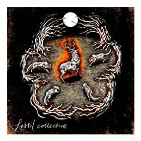 Honey Slides EP: Fossil Collective: MP3 Downloads