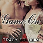 Game On: Out of Bounds, Book 1 | Tracy Solheim