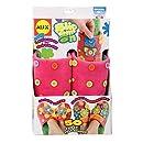 ALEX® Toys - Slip 'Em on Slippers, Size: Small 127W