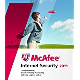McAfee Internet Security  2011, 3 User (PC)by McAfee