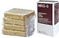 Notverpflegung NRG-5 Notration 9 Riegel - MSI