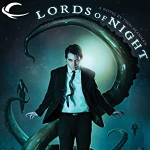 Lords of Night Audiobook
