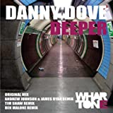 Deeper (Andrew Johnson & James Ryan Hoisin Duck Remix)