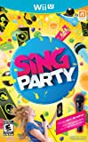 SiNG Party w/Wii U Microphone