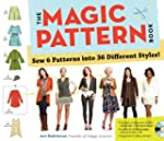 The Magic Pattern Book: Sew 6 Pattern...