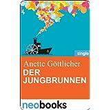 """Der Jungbrunnen: Anne Hertz & Friends 10von """"Anette G�ttlicher"""""""