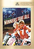 Winners Take All DVD
