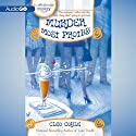 Murder Most Frothy (       UNABRIDGED) by Cleo Coyle Narrated by Rebecca Gibel