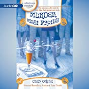 Murder Most Frothy | Cleo Coyle