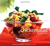 img - for By Barbara Lauterbach Chicken Salad: 50 Favorite Recipes [Paperback] book / textbook / text book