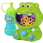 Hippo Bubble Machine Blower Solution...