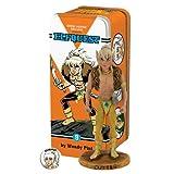 Classic Comic Characters #9: Elfquest Cutter Statue ~ Dark Horse Comics