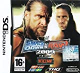 WWE Smackdown vs. Raw 2009 (Nintendo DS)