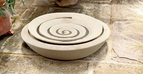 gardman-sandstone-swirl-water-feature