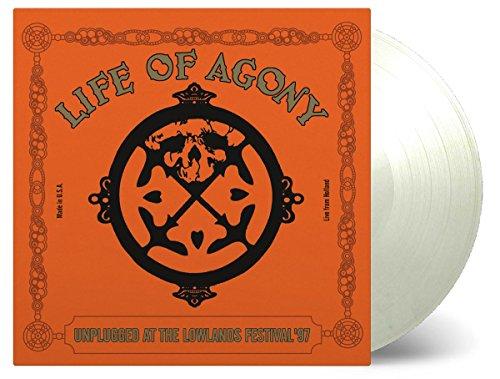 Unplugged at Lowlands 97 (Ltd Trans [Vinyl LP]