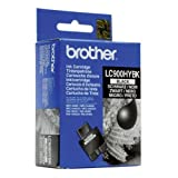 Brother Brother LC900HYBK Brother LC900 Ink Cartridge Hcap Bk