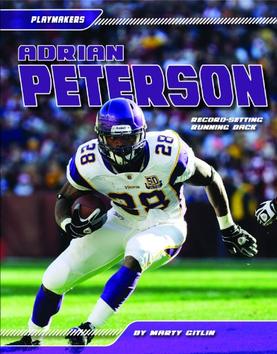 Adrian peterson quotes
