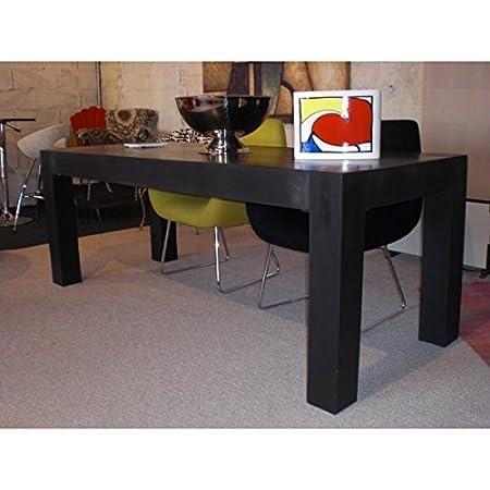 Table repas polypierre 150cm