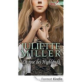 La rose des Highlands (Best-Sellers)