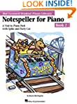 Notespeller for Piano - Book 2: Hal L...