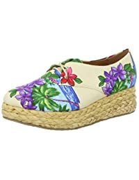 Nomad Women's Mai Tai Oxford