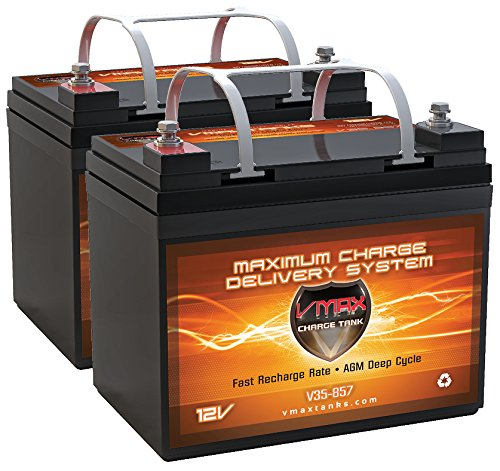 qty2-vmax857-agm-deep-cycle-group-u1-battery-replacement-for-hoveround-activa-dm-12v-35ah-wheelchair