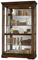 Big Sale Howard Miller 680-473 Ramsdell Curio Cabinet