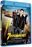 7 Psychopathes [Blu-ray]