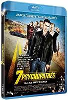 7 Psychopathes [Blu-ray]