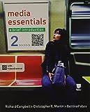 img - for Media Essentials 2e & Media Career Guide 9e book / textbook / text book