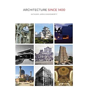 Architecture since 1400
