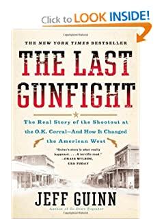 The Last Gunfight movie