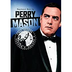Perry Mason: The Ninth and Final Season, Vol. 2
