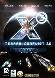 echange, troc X3 - Terran conflict